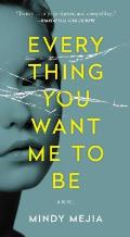 Everything You Want Me to Be A Novel