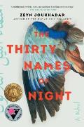 Thirty Names of Night