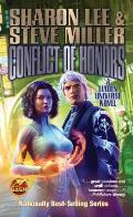 Conflict of Honors Liaden Universe Book 6
