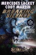 Breaking Silence Serrated Edge Book 10