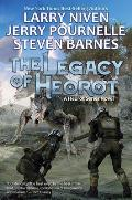 The Legacy of Heorot, Volume 1