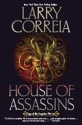 House of Assassins Saga of the Forgotten Warrior Book 2