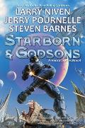 Starborn & Godsons Heorot Book 3