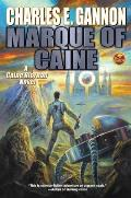 Marque of Caine, 5