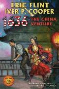 1636 The China Venture Ring of Fire Book 27