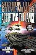 Accepting the Lance Volume 22