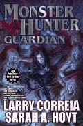 Monster Hunter Guardian Monster Hunter Book 7