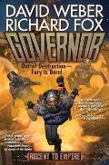 Governor Ascent to Empire Book 1