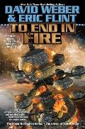 To End in Fire Crown of Slaves Book 4 Honorverse