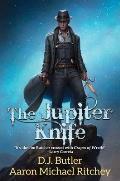 Jupiter Knife