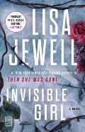 Invisible Girl A Novel