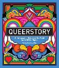 Queerstory An Infographic History of the Fight for LGBTQ+ Rights