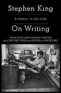 On Writing A Memoir of the Craft