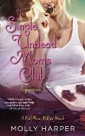 Single Undead Moms Club, Volume 11