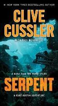 Serpent A Novel from the NUMA Files