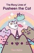 Many Lives of Pusheen the Cat
