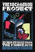 Decameron Project 29 New Stories from the Pandemic