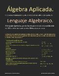 ?lgebra Aplicada.: Generaciones y soluciones de ecuaciones a partir de problemas matem?ticos.