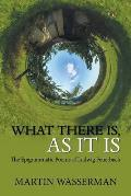 What There Is, as It Is: The Epigrammatic Poems of Ludwig Feuerbach