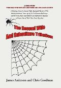 The Second Wife and Subculture Tribalism: A Shocking Story of a Second Wife's Attempted Murder of Her Wealthy Husband; Cover-Ups of Her Evil Actions b