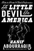 Little Devil in America Notes in Praise of Black Performance