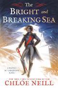 Bright & Breaking Sea