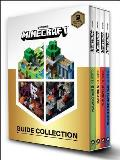 Minecraft Guide Collection 4 Volume Set