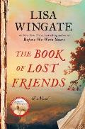 Book of Lost Friends A Novel