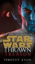 Thrawn Treason Thrawn Book 3