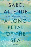 Long Petal of the Sea A Novel