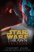 Treason: Star Wars: Thrawn 3