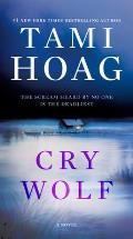 Cry Wolf A Novel
