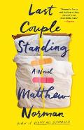 Last Couple Standing A Novel