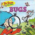 Dr Seuss Discovers Bugs