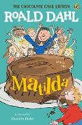 Matilda The Chocolate Cake Edition