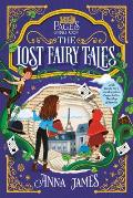 Pages & Co 02 The Lost Fairy Tales