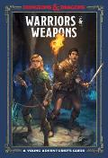 Dungeons & Dragons Young Adventurers Guide Warriors & Weapons