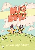 Bug Boys: Adventures and Daydreams