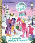 My Little Pony Best Gift Ever A Perfectly Pinkie Present