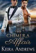 The Chimera Affair: Gay Romance
