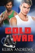 Cold War: Figure Skating Gay Romance