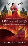 Fanning the Flames: A Dragon Shifter Novel