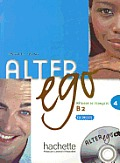 Alter Ego 4 [With CD (Audio)]