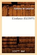 L'Enfance (?d.1853)