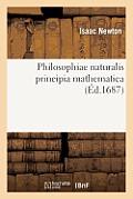 Philosophiae Naturalis Principia Mathematica (?d.1687)