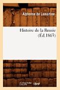 Histoire de la Russie (?d.1863)