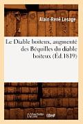 Le Diable Boiteux, Augment? Des B?quilles Du Diable Boiteux, (?d.1819)