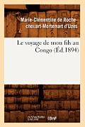 Le Voyage de Mon Fils Au Congo (?d.1894)