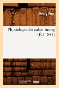 Physiologie Du Calembourg (Ed.1841)