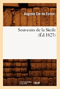 Souvenirs de la Sicile (?d.1823)